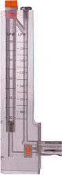 caudalimetro piscina vertical
