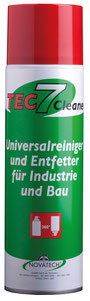 Dose Reiniger 500ml Finish