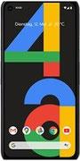 Google Pixel 4a und 5