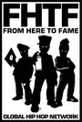 From here to Fame Logo