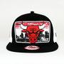"бейсболка НБА Chicago Bulls 999 р. размер ""free"""