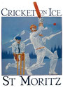 Cricket On Ice, St Moritz