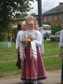 Dorffest in Kubrinsk