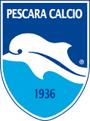 Delfino Pescara Calcio Logo