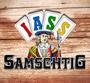 TV-Auftritt Samstig Jass