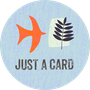 Just A Card Org supporting small and independent businesses