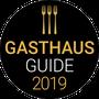 Falstaff 86 Punkte Gasthausguide 2016
