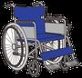 車椅子設置