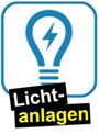 Lichtanlage mieten