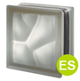 Wärmedämmung Q19 Energy Saving Siena Wave Sahara 1S U-Wert 1,5 W/m² K Glasbausteine Glassteine Glass Blocks Glasbausteine-center.de Glasbausteine-center Glasbaustein Glasstein Wärmeschutz Thermal Insulation capacity heat protection resistance