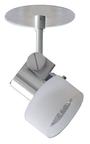 LED Deckenaufbauspot Sina-D