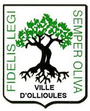 emblème de la ville d'Ollioules