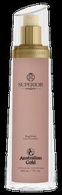 Luxe Intensefier Superior Products Australian Gold Zonnebank creme bronzer zoncosmetica DHA cosmetisch natuurlijk