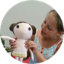 adotta una bambola come amica