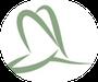 Des Herbes au fleurs — Logotype de Mélanie Béziau