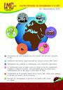journee mondiale sensibilisation LMC leucemie myeloide chronique leucémie myéloïde lmc cml leukemia leucemie lmc france cancer sang espoir maladie traitement Jounée world-wide CML awareness day