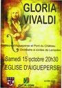 vivaldi choeurs aigueperse pont du chateau lempdes lmc france leucemie myeloide chronique cancer sang globule blanc