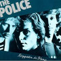 「Reggatta de Blanc」THE POLICE
