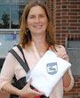 Jessica Jennrich vom FIZ Harsefeld