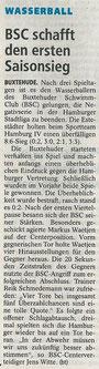 Buxtehuder Tageblatt vom 13.06.2013