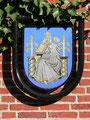 Das Lilienthaler Wappen