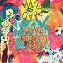 Copertina album Viva Mama Nera