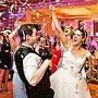 結婚式で喧嘩