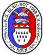 KG Blau Rot von 1969 e.V.  Köln - Dellbrück