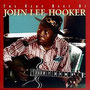 John Lee Hookers