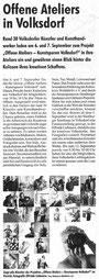 Alstertal Magazin 9/2008