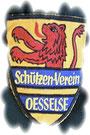 Wappen des Schützenvereins Oesselse