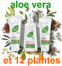 aloe vera et propolis avec LR Health and Beauty systems