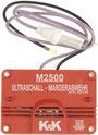 M2500 Marderschreck Ultraschall