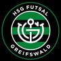 Futsalicious Essen e.V. Futsal-Vereine in Deutschland Futsal HGWaii Abteilung vom HGS Universität Greifswald