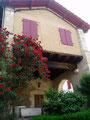 maisons Cohéré, Lussan