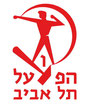 Das Logo von Hapoel Tel Aviv
