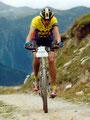 Aufstieg Montaigne d'Eison