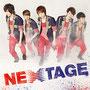 SHU-I 1stAlbum NEXTAGE