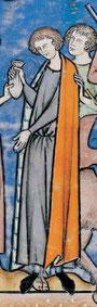 Maciejowski-Bibel: Folio 5r