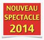 Parc asterix 2014