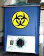 超音波洗浄器(ウルトラソニック)