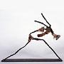 Amador Vallina: Malerei - Monotypie - Druckgrafik - Skulptur