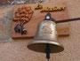 La cloche du Madinot
