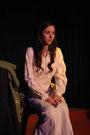 Luciana Ulrich como La Niña