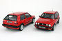 VW Golf GTI G60 OT027 Red