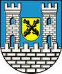 Stadtwappen von Neustadt in Sachsen