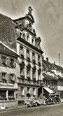 Löwen-Post (um 1939)
