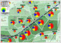 GIS国勢調査の標準項目一覧