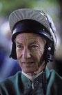 Lester Pigott  gewinnt 1990 mit 50 Jahren den Breeders Cup mit Royal Academy
