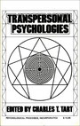 Charles T_Tart - Transpersonal Psychologies